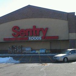 SentryWalworth